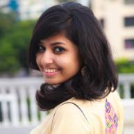 Face Shot - Sabhanaz Rashid Diya